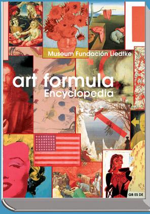 art formula Encyclopedia - Die Evolution der Kunst -